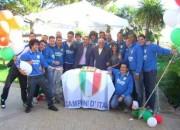 Finale Nazionale per l'Atletica Vomano Gran Sasso