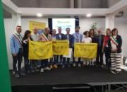 Pineto ottiene il riconoscimento di Comune Ciclabile FIAB