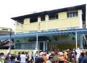 Malaysia: 24 studenti morti nel rogo del dormitorio