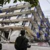 Terremoto: altra violenta scossa in Messico. Decine le vittime