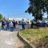 Hatria: i lavoratori non mollano
