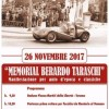"""Sfilata di auto d'epoca per il Memorial """"Berardo Taraschi"""""""