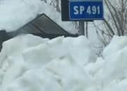 Provincia di Teramo: 117 i mezzi impegnati per il Piano neve