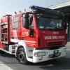 Torricella: prende fuoco uno scuolabus, bambini incolumi