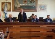 Roseto. Vicenda Rolli/Salpa: seduta straordinaria del consiglio comunale