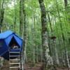"""Colledara: nasce Wake Up Camp"""", primo campeggio a impatto zero in Abruzzo"""