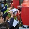 Teramo: allestita una speciale cassetta per le letterine a Babbo Natale