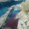 Notaresco: inquinamento del fiume Vomano, esposto del WWF ai Carabinieri