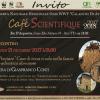 Atri: giovedì 21 secondo appuntamento con il Cafè Scientifique