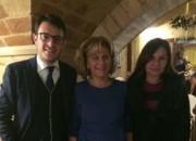 """""""Roseto al Centro"""" sosterrà la candidatura del centrodestra e di Marco Marsilio alla guida della Regione Abruzzo"""