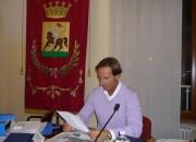 Giulianova: scuola di Colleranesco. Al via la ripresa dei lavori