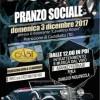 Castellalto: pranzo sociale del Cast dedicato alla memoria di Berardo Taraschi e Bruno Patriarca