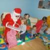 Teramo: al nido arriva Babbo Natale con un carico di libri