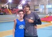 Atletica giovanile: Simone Di Fino si supera ai Campionati Regionali