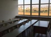 Castellato: inaugurazione della nuova scuola di Petriccione