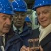 I laboratori del Gran Sasso festeggiano i 30 anni di attività con il Presidente Mattarella