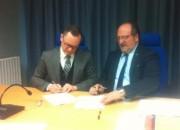 Roseto: firmata la convenzione per il Centro del riuso