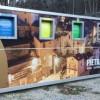 Pietracamela: Il Comune si dota di tre innovative isole ecologiche automatizzate