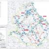 Imminente il passaggio da Province ad Anas di 500 km di strade ex statali