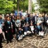 Teramo: presentata alla Villa Comunale la lista di Azione Politica per Mauro Di Dalmazio