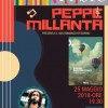 Teramo: Peppe Millanta ospite di Scambialibro