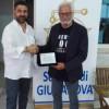Giulianova: Sauro e De Berardinis ricordano i loro nonni nella sede della Lega Navale
