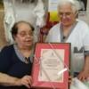 Pineto: premiata per 50 anni di attività commerciale