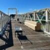 Pineto: nuovo look per il ponte sul Calvano
