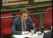Parlamento, Zennaro (M5S) porta in aula il problema dello sportello bancomat di Pietracamela