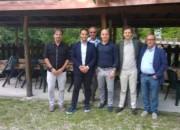 Zennaro e Berardini (M5S), a Valle Castellana per affrontare i problemi delle aree interne