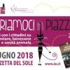 """Teramo: appuntamento con la 2a edizione di """"Incontriamoci in Piazzetta"""""""