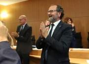 Università di Teramo: Dino Mastrocola è il nuovo rettore