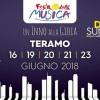 """Il Centro antiviolenza """"La Fenice""""  aderisce a """"Donne Summer 2018 Teramo"""""""