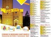 Mosciano: presentato il cartellone degli eventi estivi