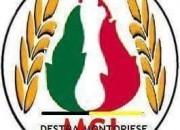 """Montorio. M.s. Destra Montoriese:"""" Vetrina del Parco troppo di sinistra"""""""