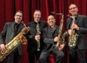 Concerti delle Abbazie con il Quartetto Accademia presso l'Abbazia di San Giovanni ad Insulam