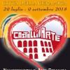 """Presentato """"Castelli è Arte"""", il programma di eventi che animerà l'estate nel borgo della ceramica"""