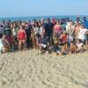 Grande successo per l'escursione nella riserva Borsacchio