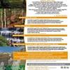 """Rocca Santa Maria: trekking naturalistico, presentato il programma di escursioni """"Estate al Ceppo"""""""