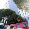Silvi Marina: incendio in un hotel, evacuate 300 persone