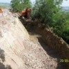 Viabilità: iniziati i lavori a Fontanelle e sulla Cellino-Atri