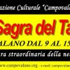 Campli: dal 9 luglio la Sagra del Tartufo di Campovalano con apertura straordinaria della Necropoli