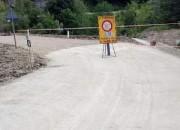 Crognaleto: riapre la strada provinciale 45 chiusa dal 30 marzo