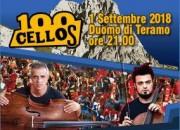 Concerto dei 100 Cellos in Cattedrale, Enrico Melozzi torna nella sua Teramo