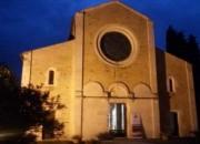 Concerti delle Abbazie: stasera concerto presso l'Abbazia di Santa Maria di Ronzano a Castel Castagna