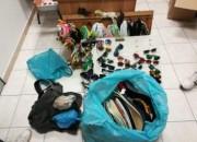 Antiabusivismo. Polizia Municipale di Giulianova ancora in azione: 1.600 articoli sequestrati nella giornata di ieri