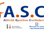 Si allarga la struttura tecnica dell'ASC (Attività Sportive Confederate) Abruzzo