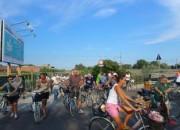Un successo per la prima ciclo escursione dal Borsacchio verso il Fiume Vomano