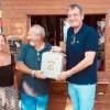 Tortoreto: donato un defibrillatore al Circolo Velico