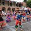 Penna Sant'Andrea: appuntamento con il 42° Incontro di Folklore Internazionale